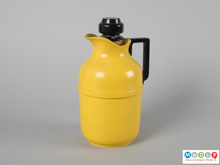 Vacuum jug