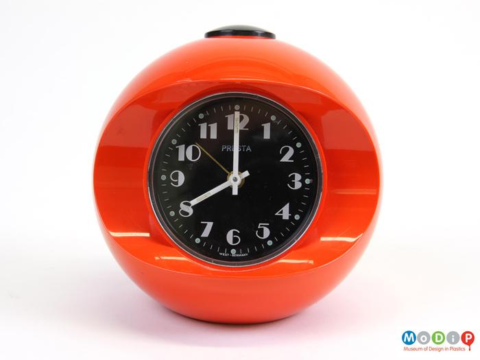 Presta clock