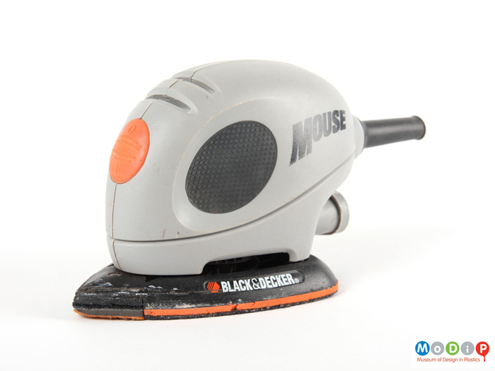Black & Decker Mouse