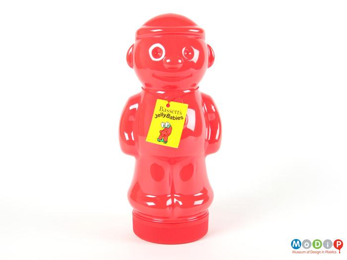 Jelly Babies Jar