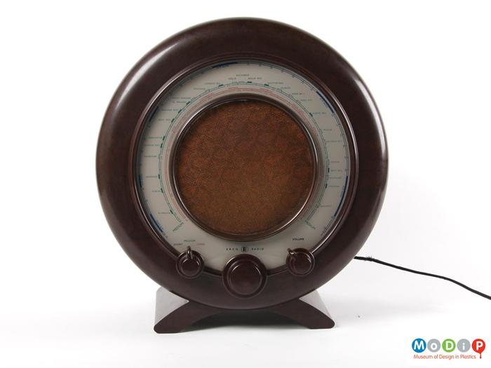 Ekco radio
